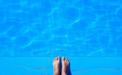 Commercial Pool Sanitation