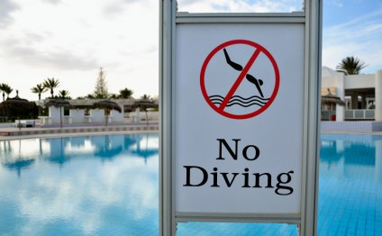 Pool safety rules?