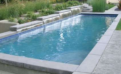 For decades, pool