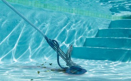 Pool Maintenance Basics
