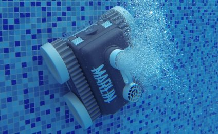 Pool water cleaning service2