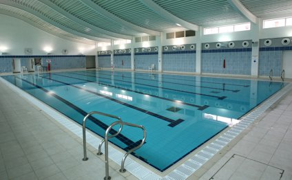 Our vast range of swimming