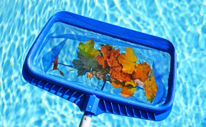DIY Tips on Swimming Pool