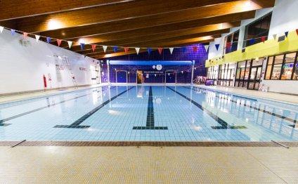 Knutsford Swimming Pool