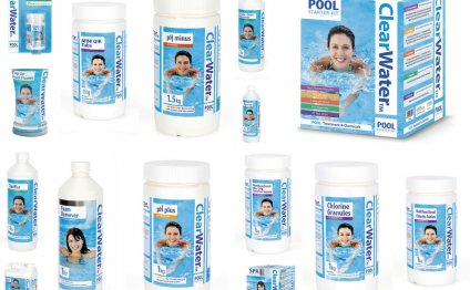 ClearWater Lay-Z-Spa Swimming
