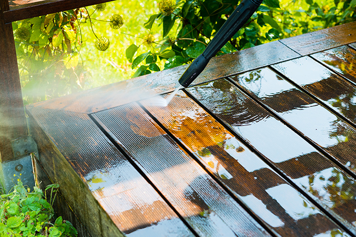General Cleaning Tips For Your Patio Furniture