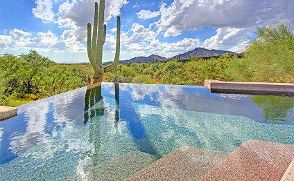 Desert Sparkle Pool Care