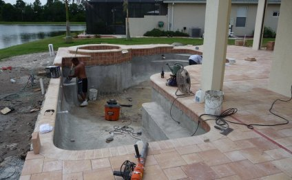 Sparkling Kleen Pools & Spas