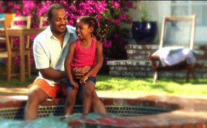 Pool Safely TV Spot