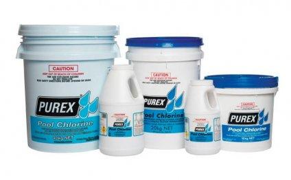 Purex Pool Chlorine
