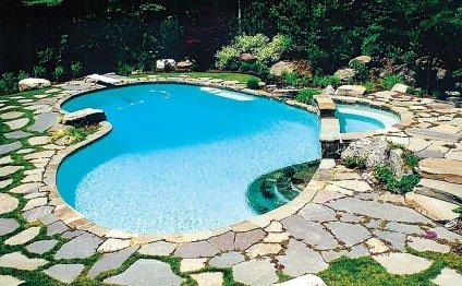 Wonderful Swimming Pool