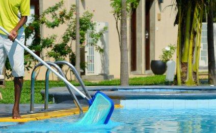 Riverside Pool Service - Total