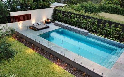 Safeguard Pool Fence Mesh