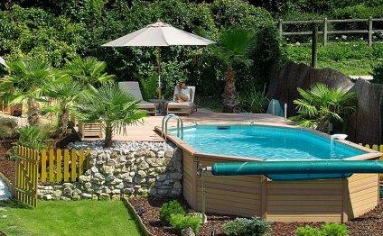 Small Swimming Pool Beautiful