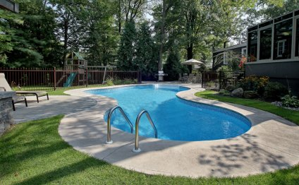 Sparkling Pool Service