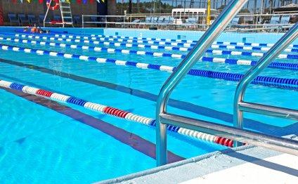 Learn healthy swimming