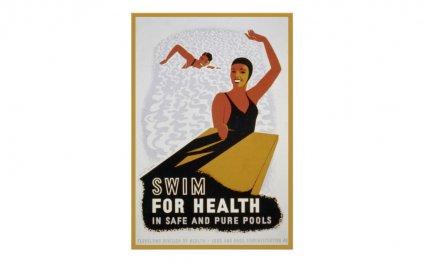 Swim for health - Swimming