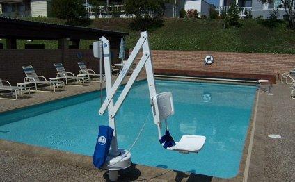 Image of: Swimming Pool