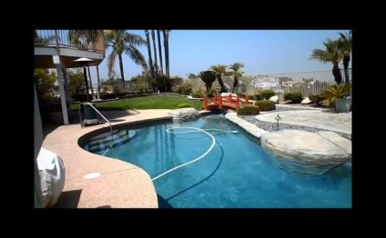 Image of: Salt Water Pool