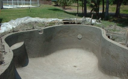 Maintaining a Pool Picture