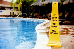 Basic Spanish share and summer time swimming protection advice