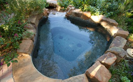 Copper Pool