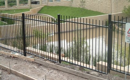 Cost of Pool fencing