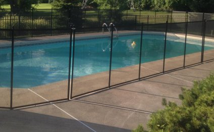 Pool Fence Price