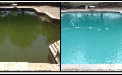 Pool Cleaning Tips