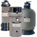 Hayward Pool Filter Family