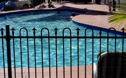 Buy pool Fencing