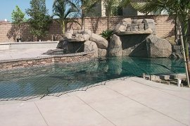 how do you purchase an All-Safe pool safety net?
