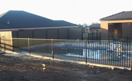 Pool Fencing Supplies