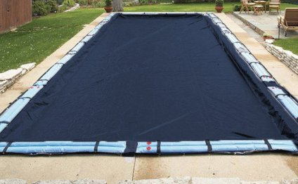 Kids Safe pool Covers