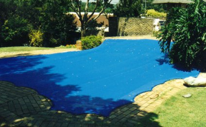 Swimming pool filtration sand