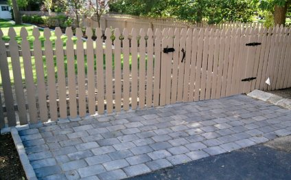Removable fencing