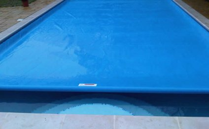 Children safety Pool Covers