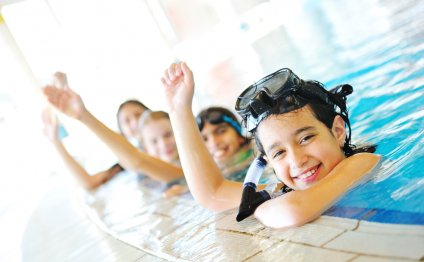 Water safety Rules for kids