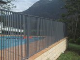 Aluminium pool Fencing prices