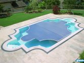 Child Safety Pool Covers