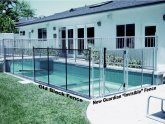 Children safety Fence Pool