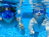 Chlorine levels in Pools