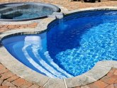 Chlorine Swimming pool