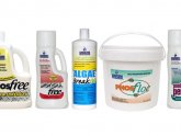 Pool Care products