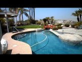 Salt water Pool maintenance for Dummies