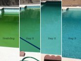 Shocking a Pool