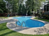 Sparkling pools Services