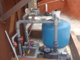 Swimming pool Pump Maintenance