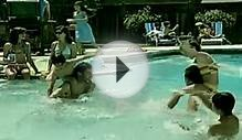 2011 Kool Aid Commercial - Cannon Ball In Pool - Spanish