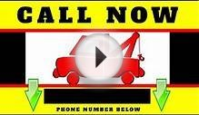 24 HR Towing Service Near Me | Annapolis Md | CALL (410